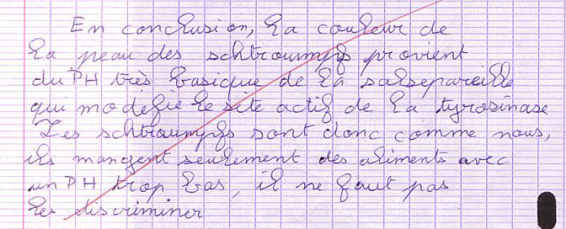 Images Comiques - Page 2 Histoire-de-schtroumpfs